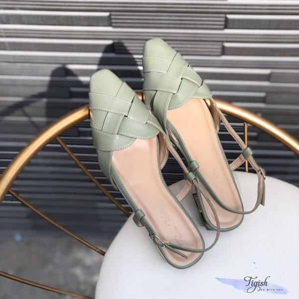 giày cao gót cực xinh giá tốt tận xưởng Tigish