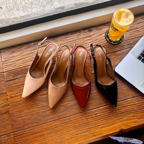 xưởng làm giày cao gót, xưởng giày búp bê giá rẻ, xưởng giày, xưởng giày tigish, xưởng làm giày