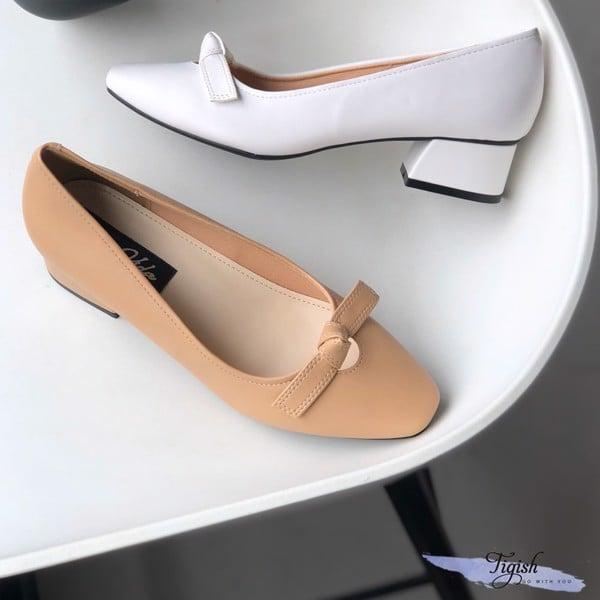 giày cao gót kiểu mới cực xinh giá tốt tại Xưởng giày Tigish