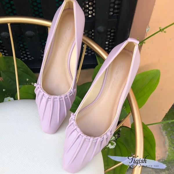 giày cao gót 4p cực xinh