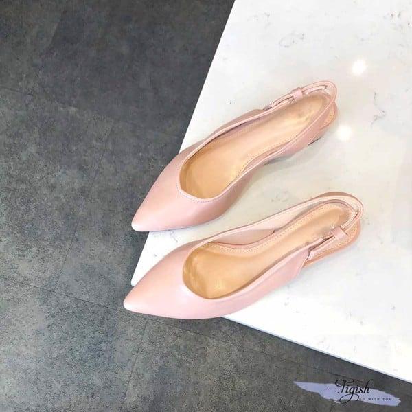 giày cao gót 5p