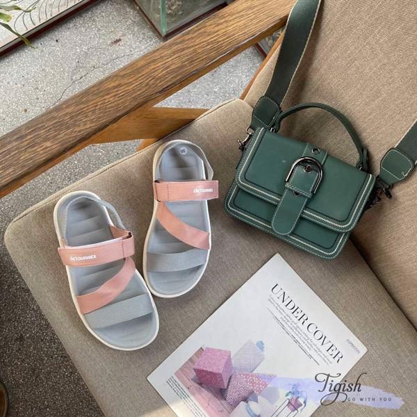 Giày sandal nữ, Giày sandal nữ xinh