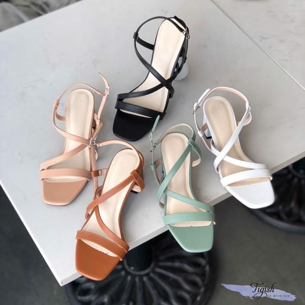 Giày sandal 5p giá rẻ nhất tphcm
