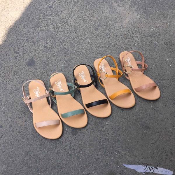 giày sandal học sinh