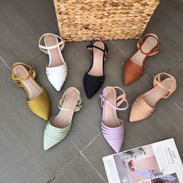 giày sandal 1p cực xinh giá tốt tận xưởng