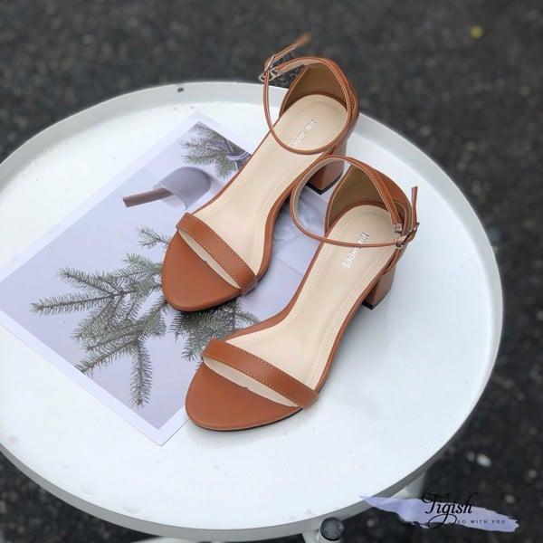 giày sandal 5p cực xinh giá tốt tận xưởng