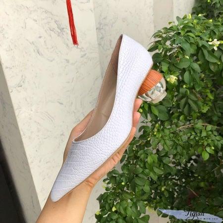 giày nữ vnxk