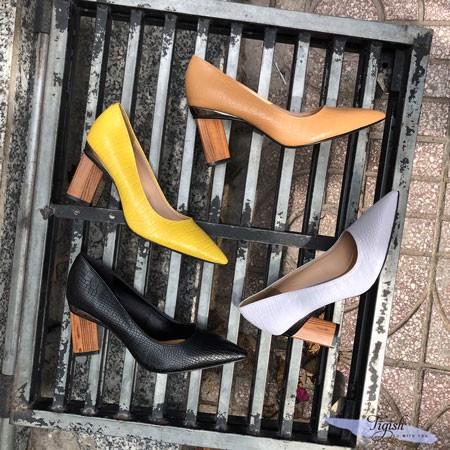 Mua giày cao gót sỉ lẻ tphcm