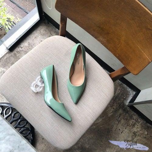 giày dép VNXK