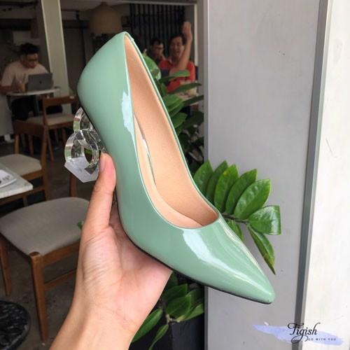 sỉ giày cao gót tốt nhất TPHCM