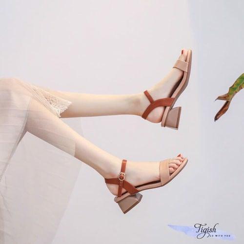 sỉ giày VNXK