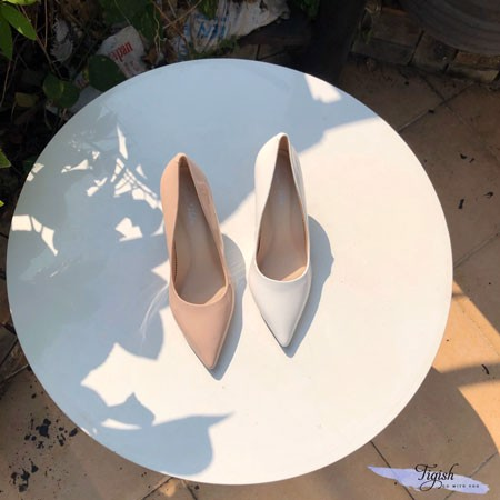 Sỉ giày cao gót mới