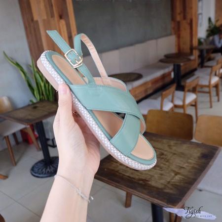 sỉ giày sandal