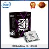 CPU INTEL CORE i9-10900X (3.5GHz turbo up to 4.5GHz)