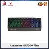 Bàn phím Gaming Assassins AK5000 Plus