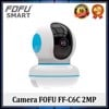Camera IP Wifi 2MP FOFU FF-C6C-1080P
