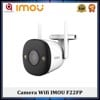 Camera IP Wifi IMOU F22FP 2.0MP Fullcolor