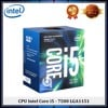 CPU INTEL CORE I5 7500 BOX
