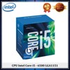 CPU INTEL CORE I5 6500 BOX