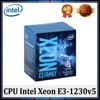 CPU Intel® Xeon® Processor E3-1230 v5 (8M Cache, 3.40 GHz)