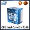 CPU INTEL CORE CORE I3 7100 BOX