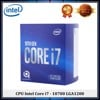 CPU INTEL CORE i7-10700 TURBO UP TO 4.8GHz