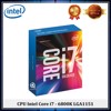 CPU INTEL CORE I7 6800K BOX