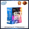 CPU INTEL CORE I7 7700K SK1151 KABYLAKE NEW BOX