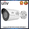 Camera IP UNV IPC2122LR5-UPF28M-F