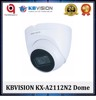 Camera IP Dome 2MP KBVISION KX-A2112N2