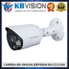 Camera HD Analog KBVISION KX-C2121S4 2MP