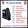 PC Gaming Intel Core i9 - 9900K