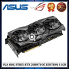 VGA ROG STRIX RTX 2080TI OC EDITION 11GB
