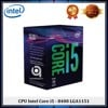 CPU INTEL CORE I5 8400 TRAY