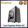 CASE Segotep Wide X3