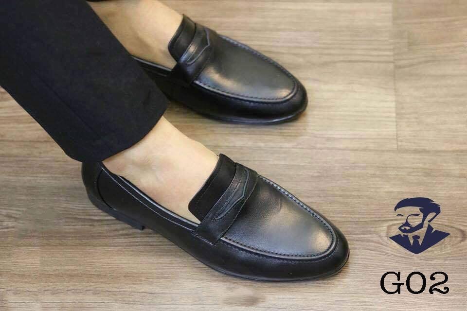 Giày lười G02