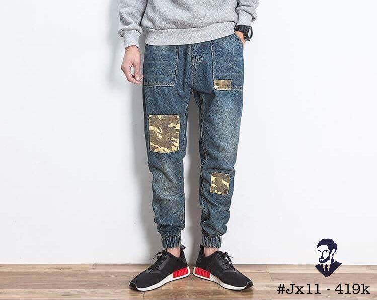 jogger jeans Jx11