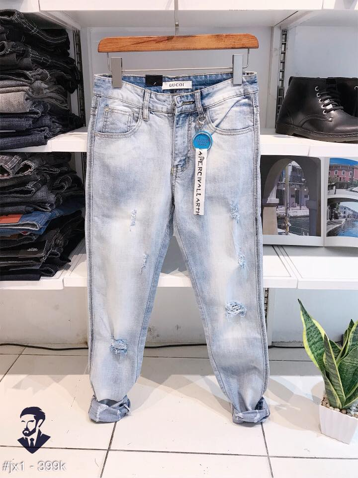 jeans jx1