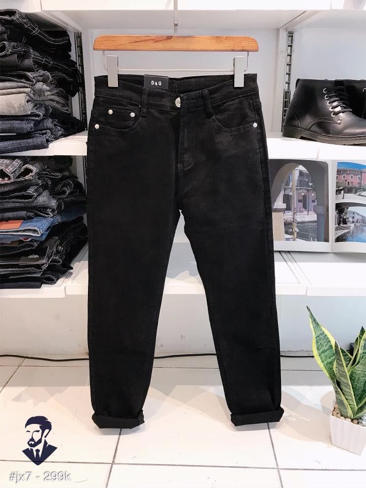 jeans jx7