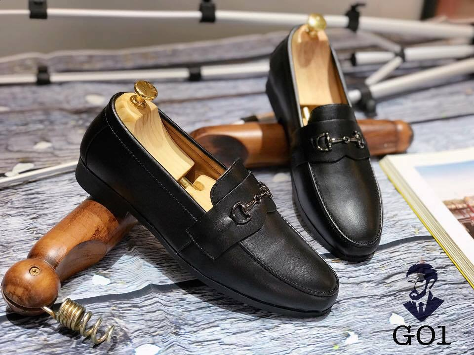Giày lười G01