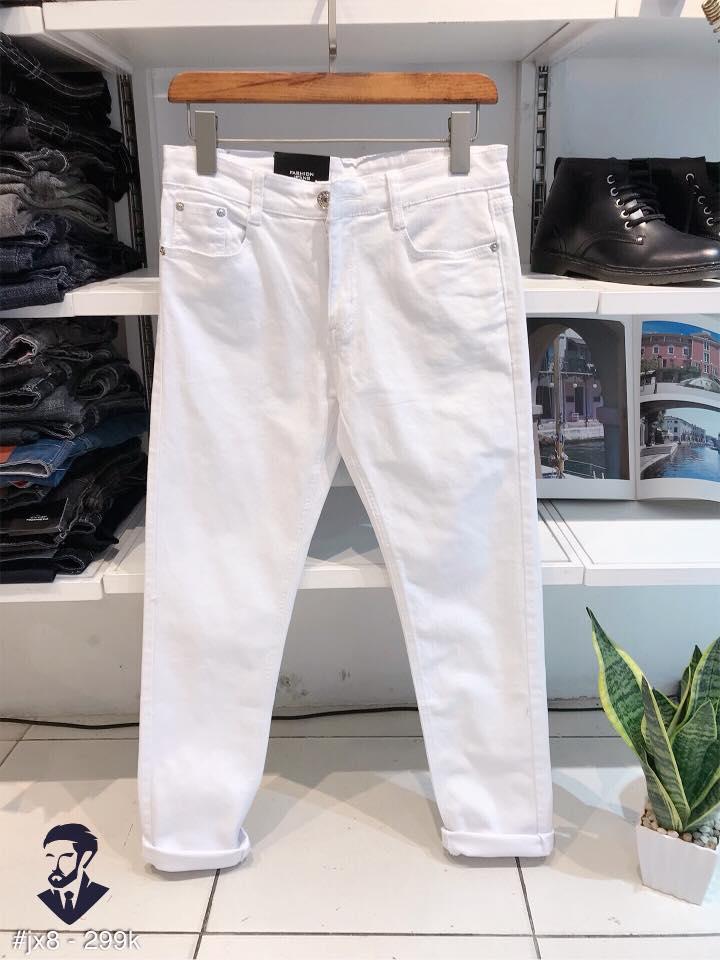 jeans jx8