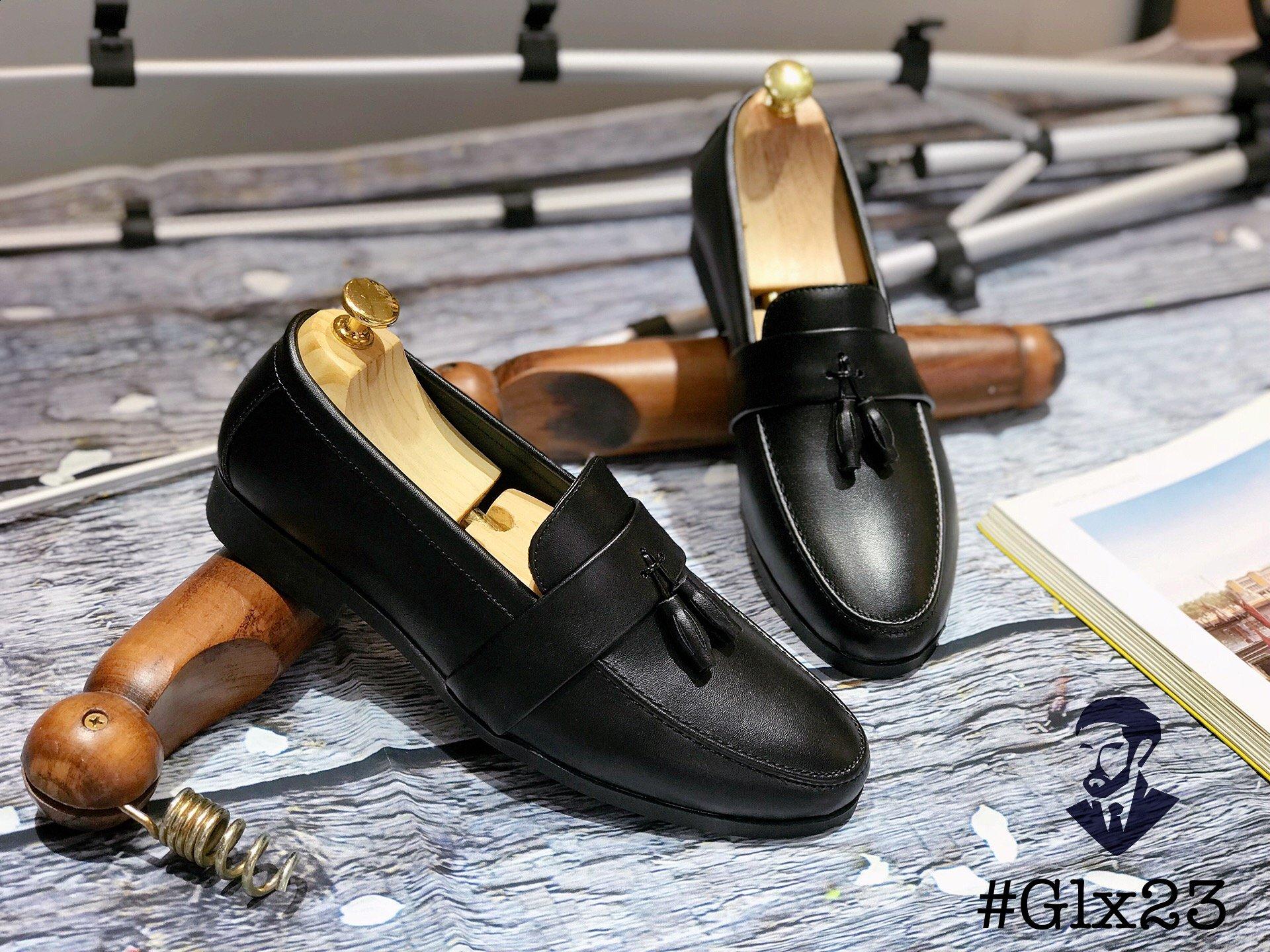 Giày lười glx23