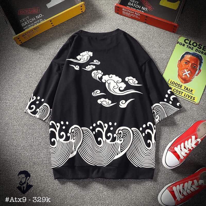 áo thun Atx9