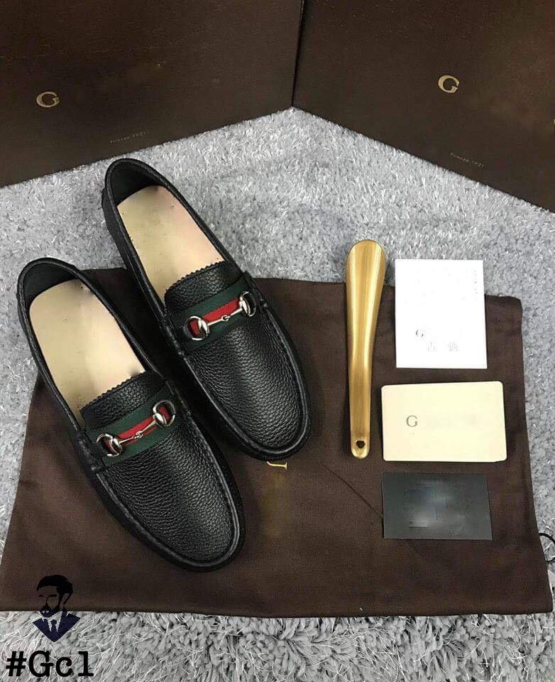 Giày lười Gc1