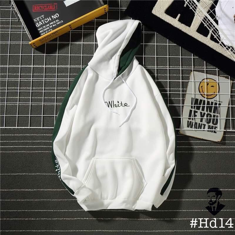 Áo Hoodie Hd14