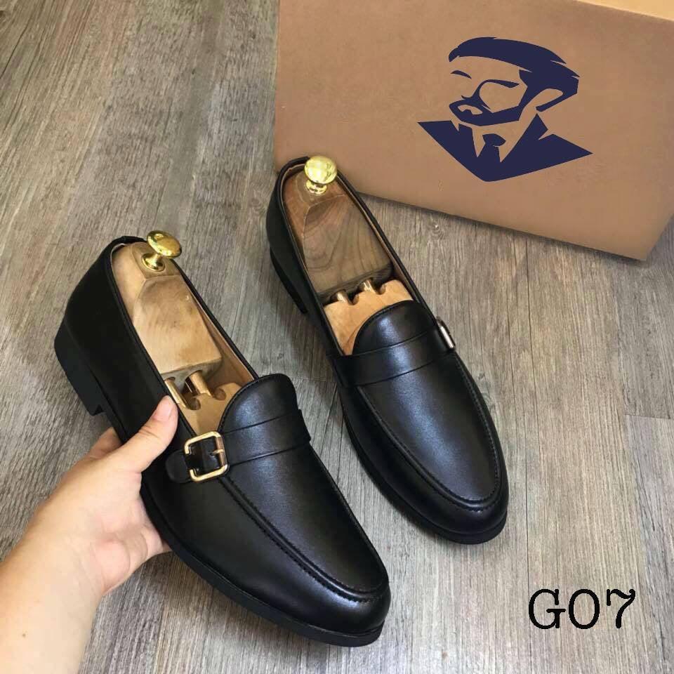 Giày lười G07