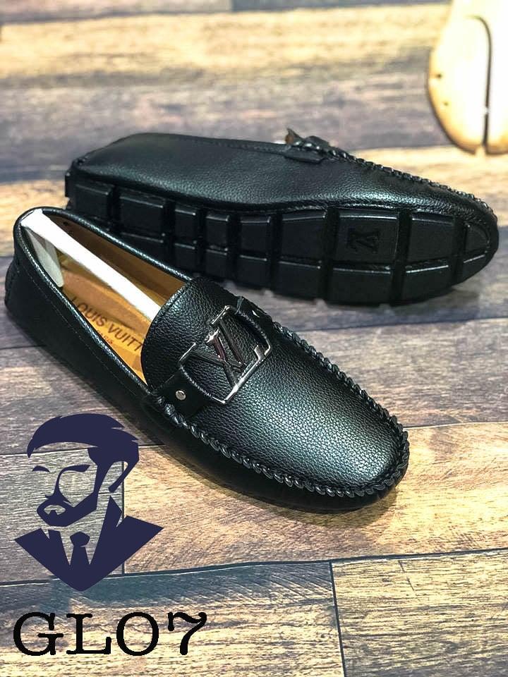 Giày lười Gl07