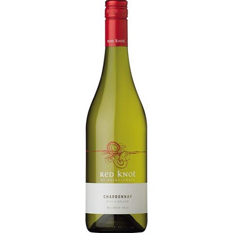 Red Knot Chardonnay 6x75cl