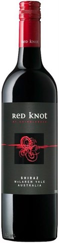 Red Knot Shiraz 6x75cl