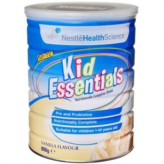 Kid essentials - 800gram